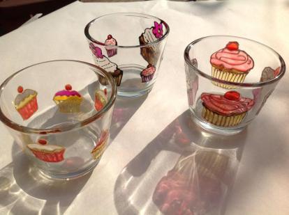 Cupcakes (small)