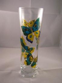 Butterfly Vase (£4.00