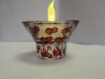 Heart Candle/Tealight Holder