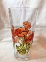 Poppy Vase 22cm (£15)