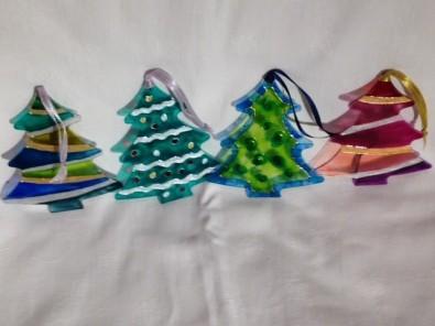 Christmas Trees 2 (£4.00 each)