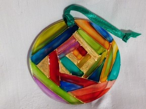 Small rainbow (£3.00)