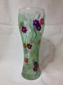 Slim Vase (£8)