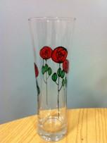 Small art nouveau rose (£6.00)