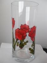 Poppies (£8.00)