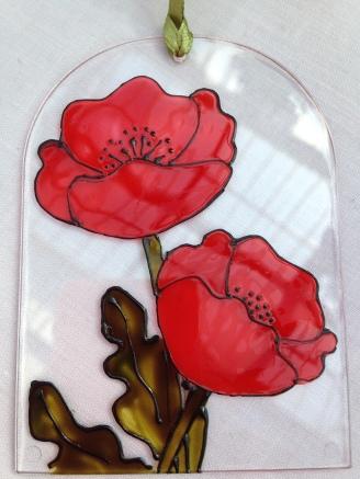 Poppy no.2