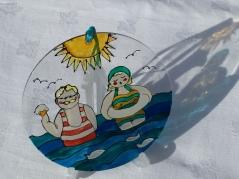Bathers (Med2)