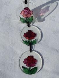 Triple Rose £8
