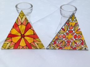Abstract Triangles (T1)