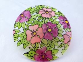 Pink Flowers (Med1)
