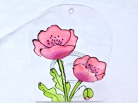 Pink Poppies (Med1)