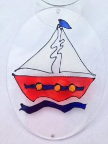Boat (Med1)