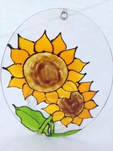 Sunflowers (Med1)