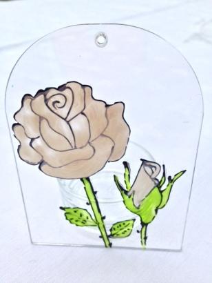 White Rose (Med1)