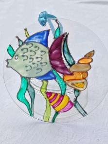Fish & Shells