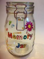 Memory Jar (£15)