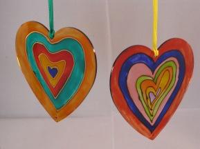 Multi Hearts (Med1)