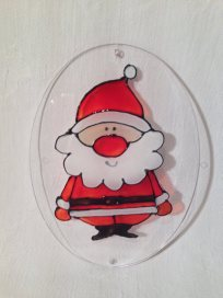 Santa (£4.00)