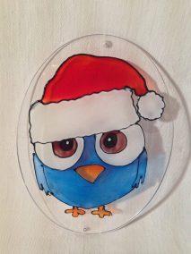 Bluebird (£4.00)