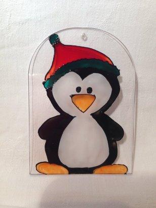 Penguin (£4.00)